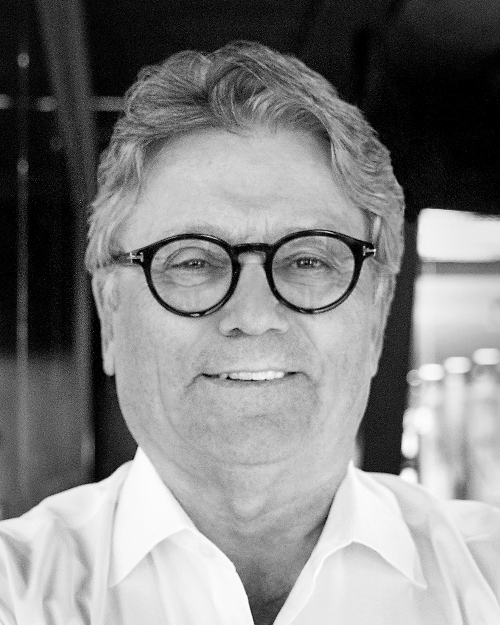 Scott Stewart, CEO
