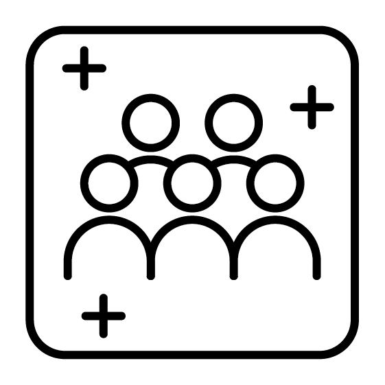 ESG - Value Community Icon
