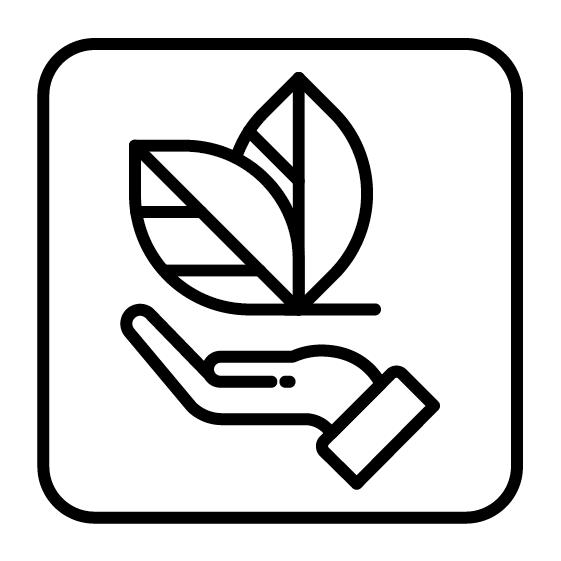ESG - Value Environment Icon